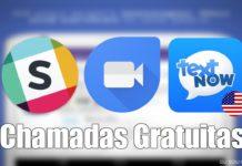 Melhores Aplicativos de Chamadas Gratuitas para Android
