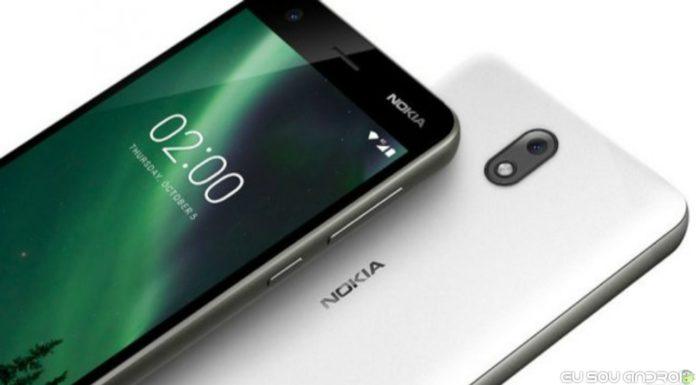 Nokia 2 Começa a receber Atualização