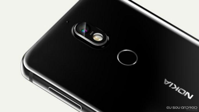 Nokia 8 Sirocco, Nokia 7 Plus e Nokia 6 2018 São Lançados na Índia