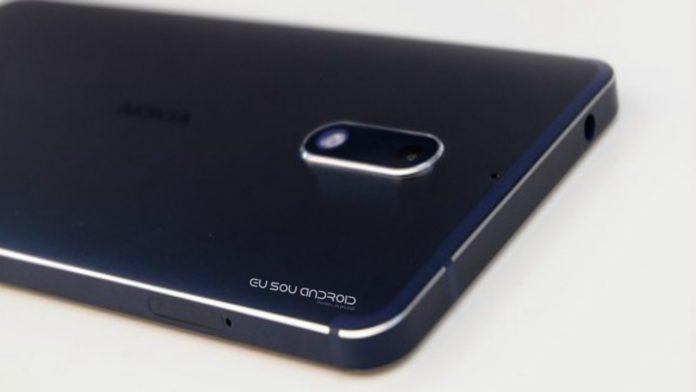 Nokia X6 Será
