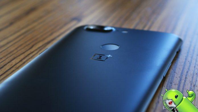 OnePlus 6 Será à Prova d'água