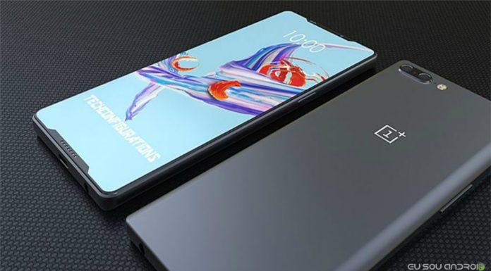 OnePlus 6 Revelado