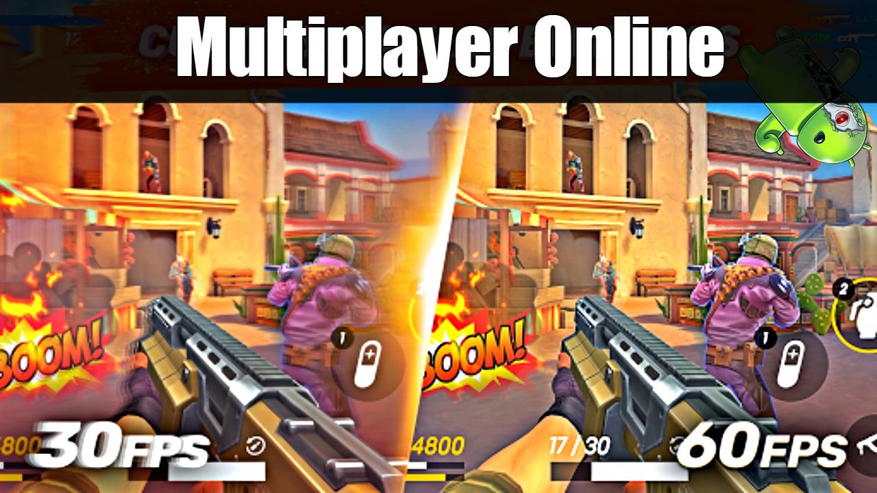 Os melhores jogos online