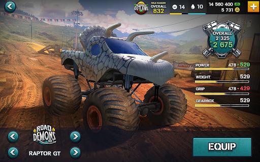 Racing Xtreme 2