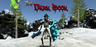 The Dark Book