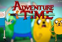 Melhores Jogos de Hora de Aventura Para Android