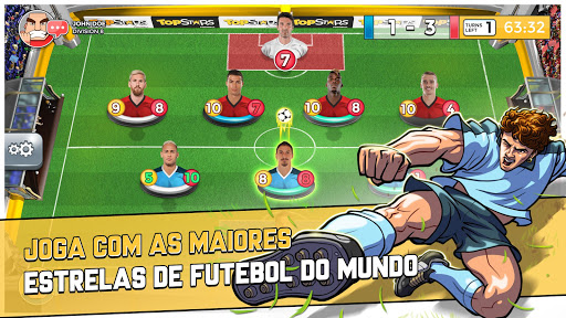 Top Stars Football