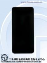 Xiaomi 6 desconhecido