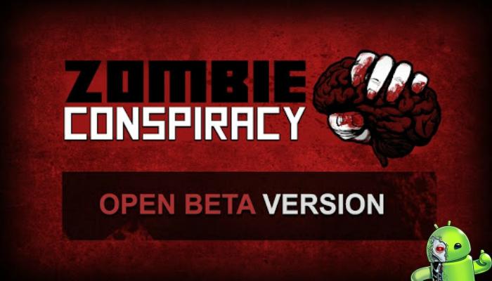 Zombie Conspiracy
