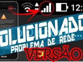 problema de rede do Zenfone 3 MAX ZC520TL versão T