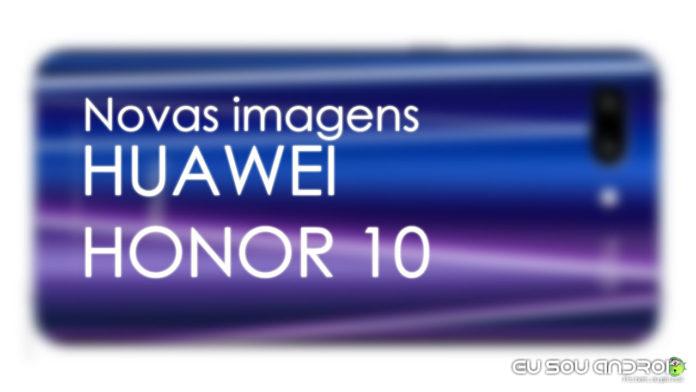 HUAWEI HONOR 10 CAPA