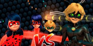 Miraculous: Ladybug & Gato Noir disponível para Android