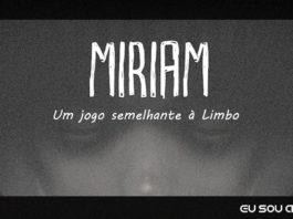 Miriam The Escape