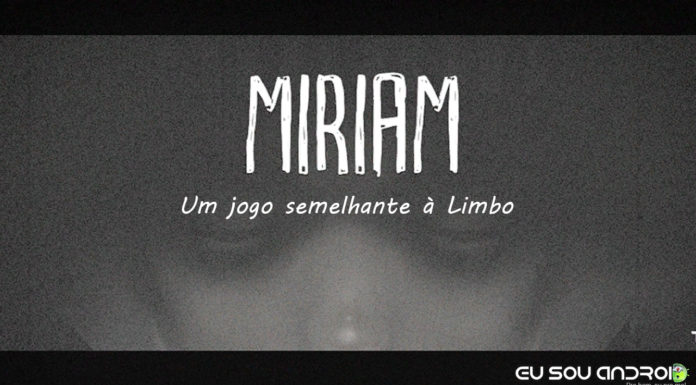 Miriam The Escape