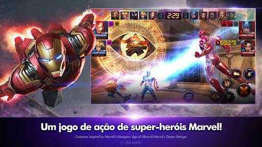 Jogos para entrar no clima de Vingadores Guerra Infinita