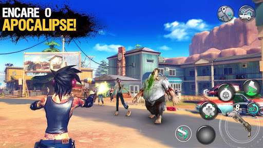 Dead Rivals chegou na Play store
