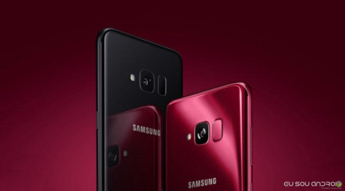Samsung Galaxy S Light Luxury Vem com Snapdragon 660 e Câmera de 16MP