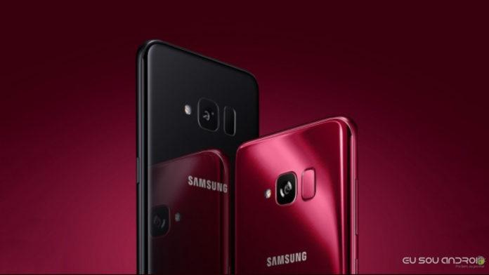 Samsung Galaxy S Light Luxury Vem com Snapdragon 660 e Câmera de 16MP