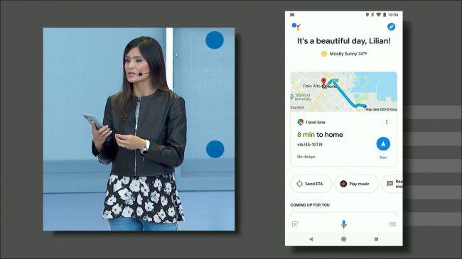 Google I/O 2018 - 8 de maio