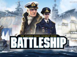 BATTLESHIP Official Edition Disponível Para Android