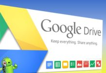 Como Adicionar as Fotos Automaticamente na sua Pasta do Google Drive