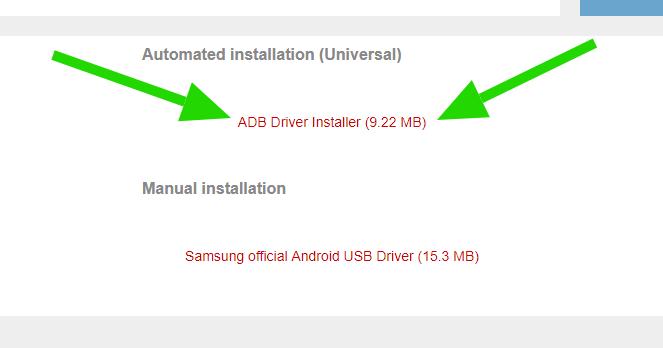 Como Baixar ou Corrigir os Drivers ADB e USB de Qualquer Celular! 2