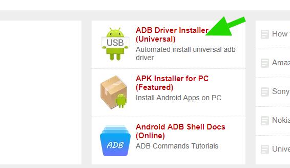 Como Baixar ou Corrigir os Drivers ADB e USB de Qualquer Celular!