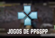 Os 10 Melhores Jogos de PPSSPP Para Android 2