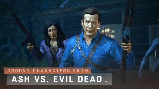 Deploy and Destroy Ash vs ED