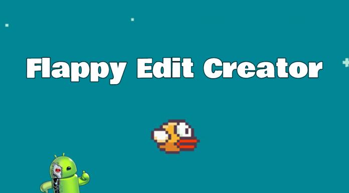 Flappy Edit Creator