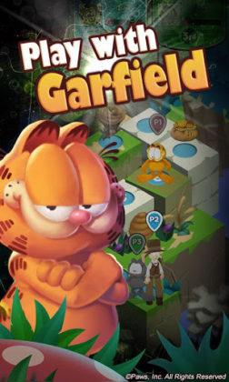 Garfield Dice Rush