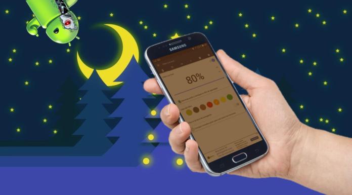Tenha o modo noturno em qualquer versão do Android