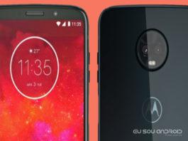 Motorola Moto Z3 Play Aparece no Geekbench com Spadragon 660