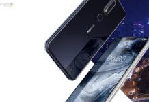 Nokia X6 Poderá Ser Lançado Globalmente