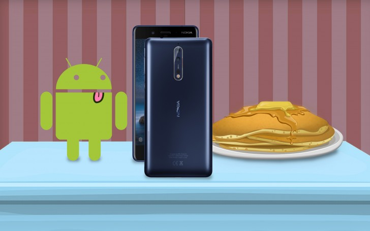 Todos os telefones Nokia da HMD receberão o Android P