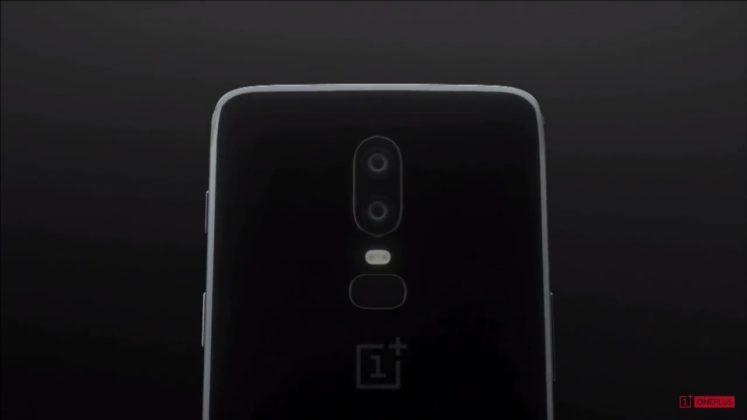OnePlus 6 anunciado