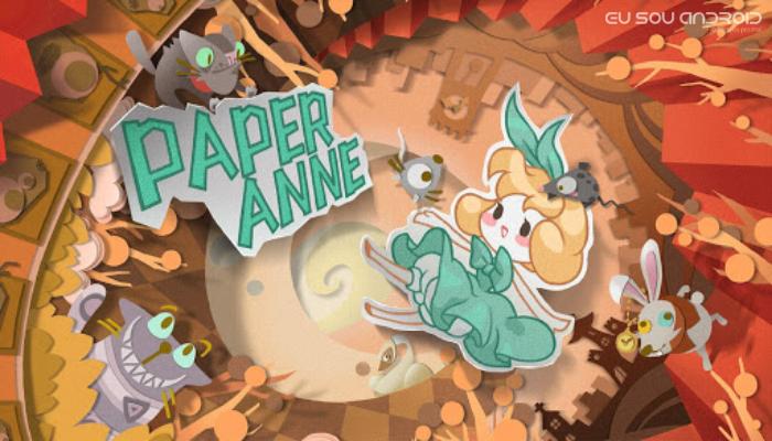 PAPER Anne
