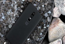 Primeira Atualização para o OnePlus 6 Traz vídeos em Câmera Lenta