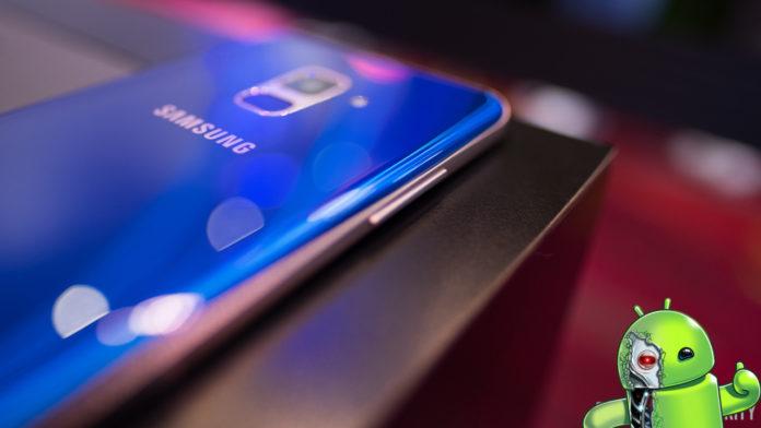 Samsung Galaxy A6 e A6 plus recebem