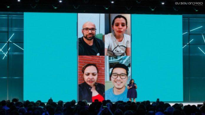 WhatsApp Terá VídeoChamadas em grupo