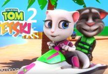 Talking Tom Jetski 2 disponível para Android