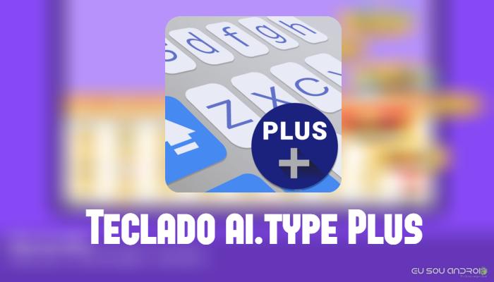 Teclado ai.type Plus