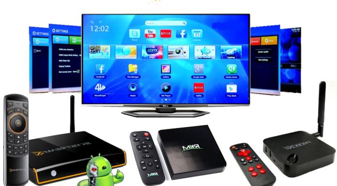 Transforme sua TV em uma Smart TV