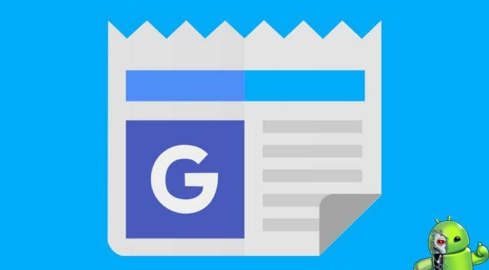 Google Notícias Estreia Renovada
