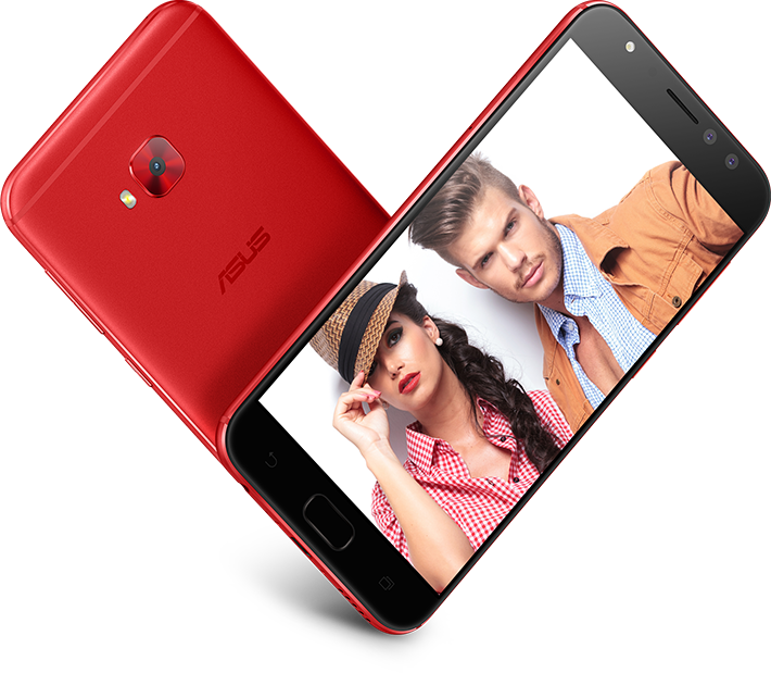 Zenfone 4 Selfie Pro por 891 reais