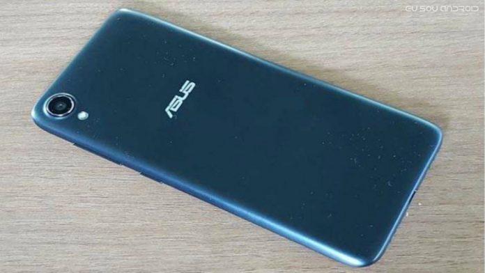 Zenfone Live L1