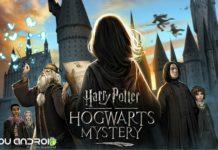 Guia para Harry Potter: Hogwarts Mystery disponível para Android