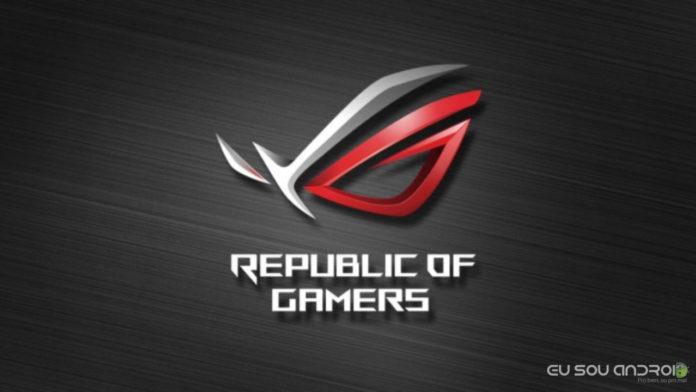 Asus Lançará um Smartphone para Jogos em Junho