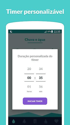 4 Apps para dormir melhor