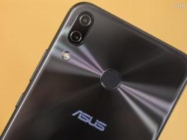 Asus Zenfone 5z Chegando em 15 de Junho
